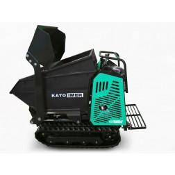 IMER Carry 108HF High Performance Mini-dumper 5223213101