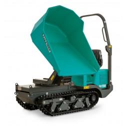 IMER Carry 150 Diesel Powered 180deg Swivel Tracked Dumper 5240304101