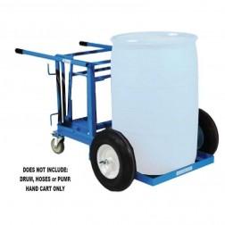 Bartell Power Sprayer Hand Cart
