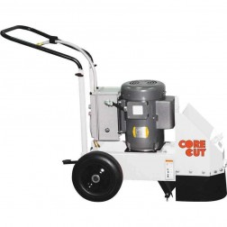 CC175E3 7.5HP-230V-3PH Single Head Electric Floor Grinder