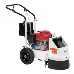 CC113H 10.2hp Honda Single Head Floor Grinder