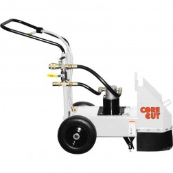 CC114HY 14HP Hydraulic Single head Floor Grinder