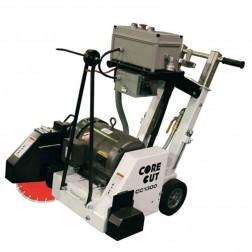 "CC1305E3XL-14 14"" Concrete Saw 5HP-480V-3PH Electric Diamond Products"