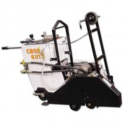 CC2525HY-20 25HP-25GPM Webster Hydraulic Saw Diamond Products