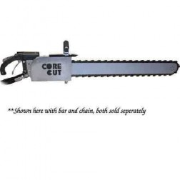 Core Cut HCH50 Flush Cut Chain Saw Diamond Products