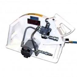 "HSBB20CCW 15 GPM Hydraulic 20"" Hand Saw Diamond Products"