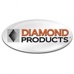 "Diamond Floor Grinder Head (Hard Mat.) 8"" Diamond Products"