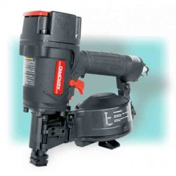 "Benner Nawman AeroPro CN45RN 1-3/4"" Roofing Coil Nailer"