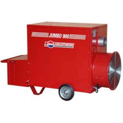 Cantherm Jumbo 800 Oil Indirect Fired Forced Air Heater