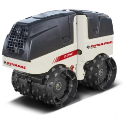 Dynapac D.ONE Kubota Diesel Utility/Trench Roller