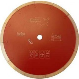 "10"" Porcelain Diamond blade with Core technology DB10PCGP"