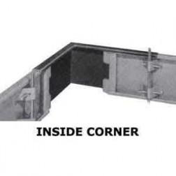 """12"""" Steel Inside Corner Form"""