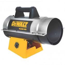 DeWalt Forced Air Propane Heater DXH40FA