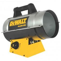 DeWalt Forced Air Propane Heater DXH65FAV