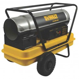 DeWalt Forced Air Kerosene Heater DXH135HD