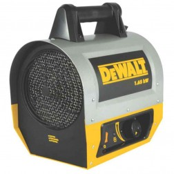 DeWalt Forced Air Electric Heater DXH165