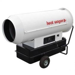 Heat Wagon DF600 600K BTU Oil Direct Fired Heater