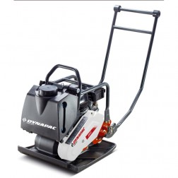 "Dynapac DFP11 Honda Single Direction 20"" Vibratory Plate"
