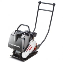 "Dynapac DFP6 Honda Single Direction 14"" Vibratory Plate"