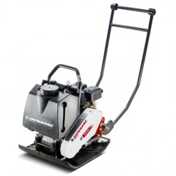 "Dynapac DFP7AX Honda Single Direction 20"" Vibratory Plate"