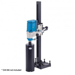 "Diteq Shibuya TS-132 9"" Fixed Base Core Drill -DR0001"