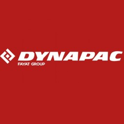 "Dynapac Extension plate 2x 6"" (field Kit) DRP45DX"