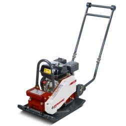 "Dynapac DFP9 Honda Single Direction 18"" Vibratory Plate"