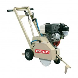 "EDCO SB14 14"" Gas 13hp Honda Upcut Concrete Saw 48200"