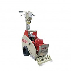 Edco TS-14 Tile Shark Electric Floor Stripper - REPLACED By Contec BULL Stripper