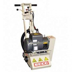 8 inch Electric 230V-3P CPM-8 Concrete Scarifier by EDCO