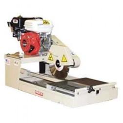 EDCO GMS-10 Electric 1.5 HP-1P Brick Paver Saw 26100