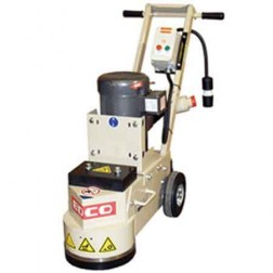 "EDCO TG-10 10"" 5HP-3P Electric Turbo Grinder 56800"