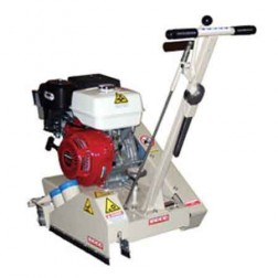 EDCO C-10 5HP-1P Electric Crack Chasing Saw 49700