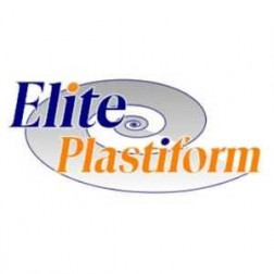 Elite Plastiforms Square Connector