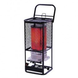 Enerco HeatStar HS125LP Portable Propane Radiant Heater