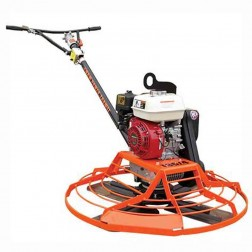 "MBW F36 36"" 9HP Walk Behind Power Trowel w/Honda GX270 & Low Vibe Handle"