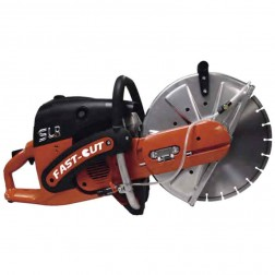 Fast-Cut SLR High Speed Saw Diamond Products