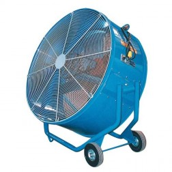 Heat Wagon FN42 14000 CFM Fan