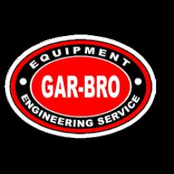 GarBro 4108SLSLING 2-leg Wire Rope Sling