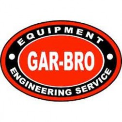 "GarBro Type ""B"" Rubber Side Discharge Chute"