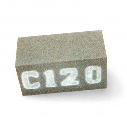Super Fine Grade C120 Grinding Stone for SG24 Grinder by General Equipment - SOLD EACH