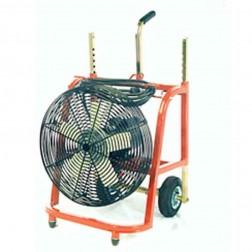 General Equipment EP17 Positive Pressure Ventilation