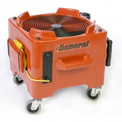 General Equipment EP20ACP Air Ventilation Blower