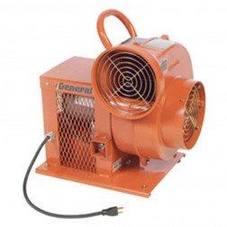 General Equipment EP8 Air Ventilation Blower