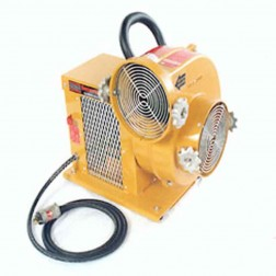 General Equipment EP8HL Air Ventilation Blower for HAZARDOUS LOCATIONS
