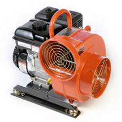 General Equipment GP8H Air Ventilation Blower
