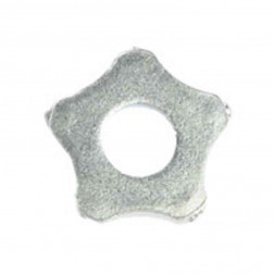 Pentagonal Flail Kit for SP8 Surface Planer by General Equipment