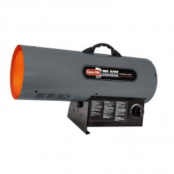 Dyna-Glo Delux Portable Natural Gas Heater RMC-FA150NGDGD