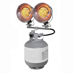 Dyna-Glo Gas Radiant Tank Top  Heater TT30CDGP