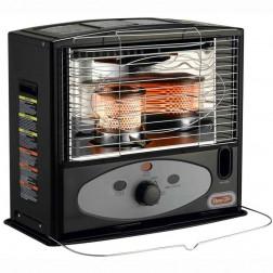 Dyna-Glo Indoor Kerosene Heater Black  RMC-55R7B